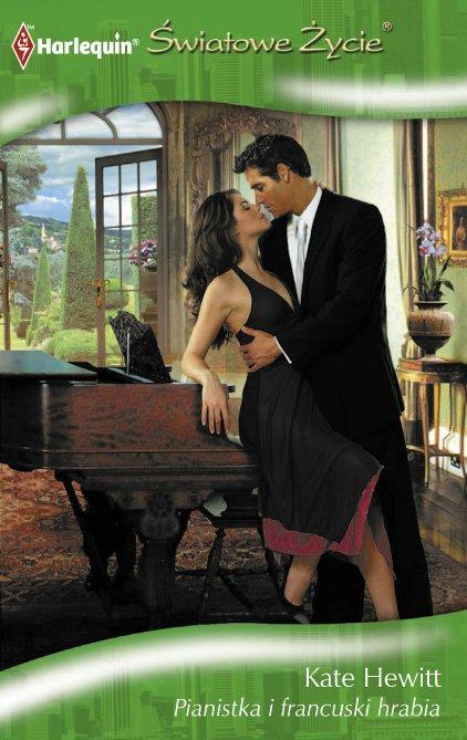 Pianistka i francuski hrabia - Ebook (Książka EPUB) do pobrania w formacie EPUB