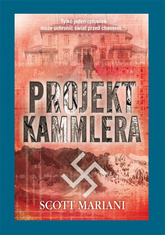 Projekt Kammlera - Ebook (Książka EPUB) do pobrania w formacie EPUB