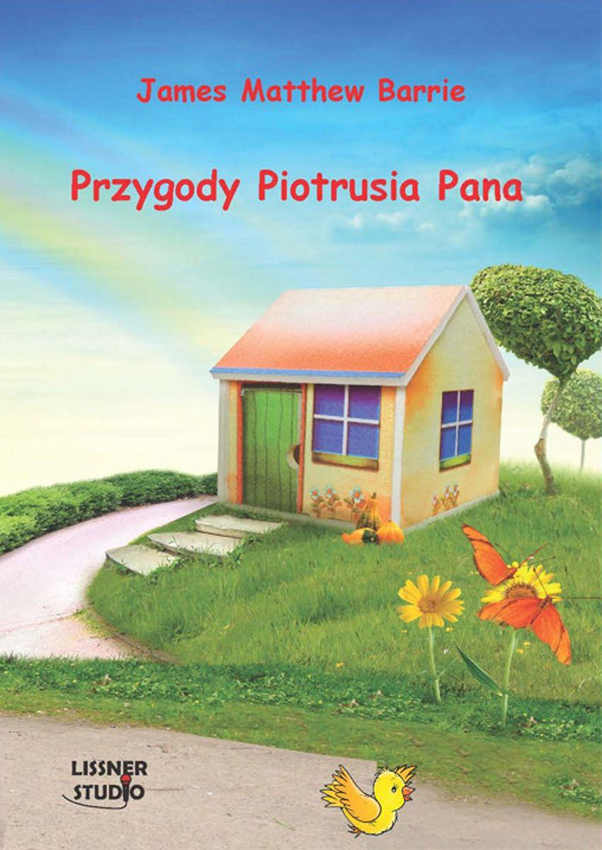 Przygody Piotrusia Pana - Audiobook (Książka audio MP3) do pobrania w całości w archiwum ZIP
