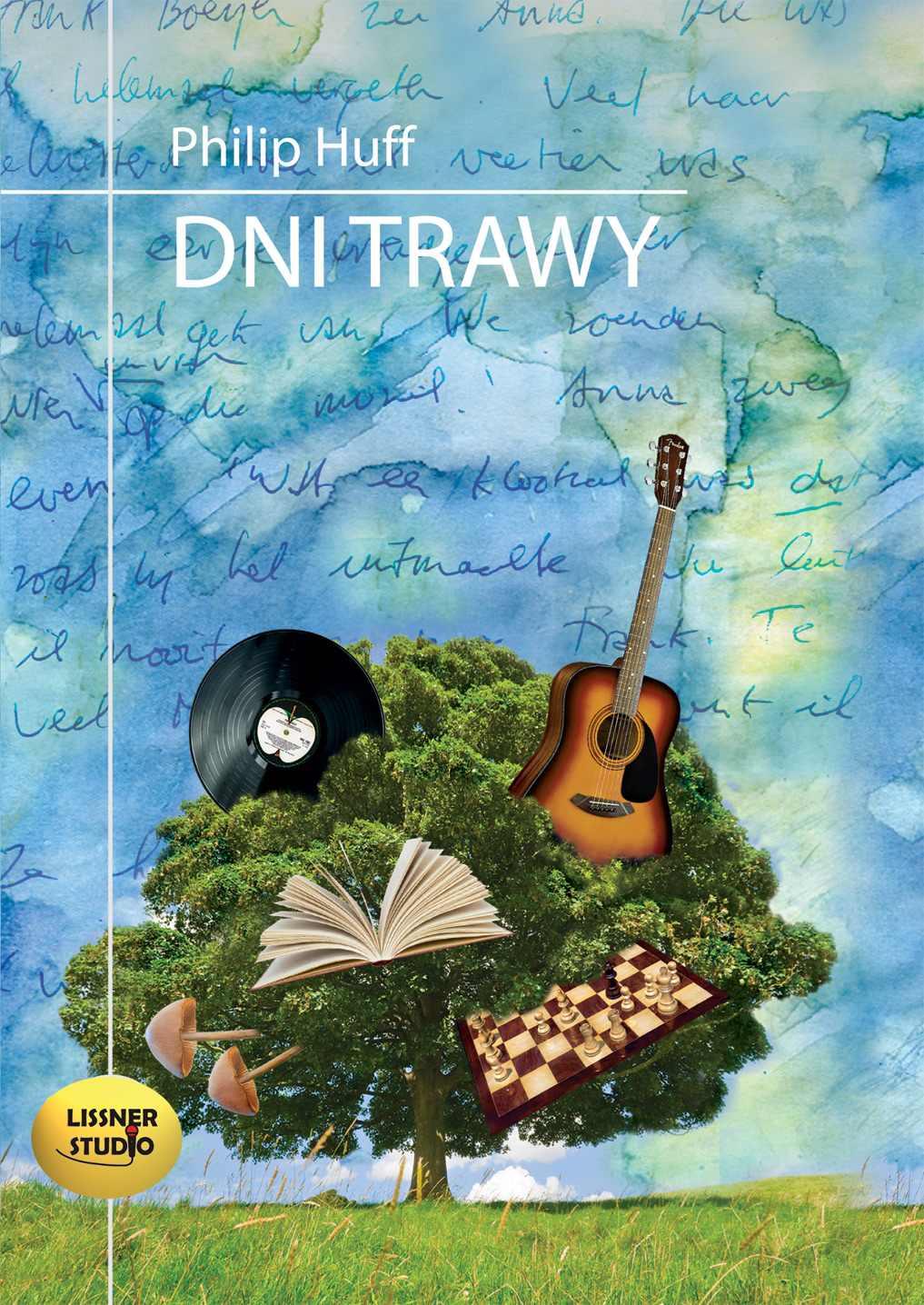 Dni trawy - Audiobook (Książka audio MP3) do pobrania w całości w archiwum ZIP