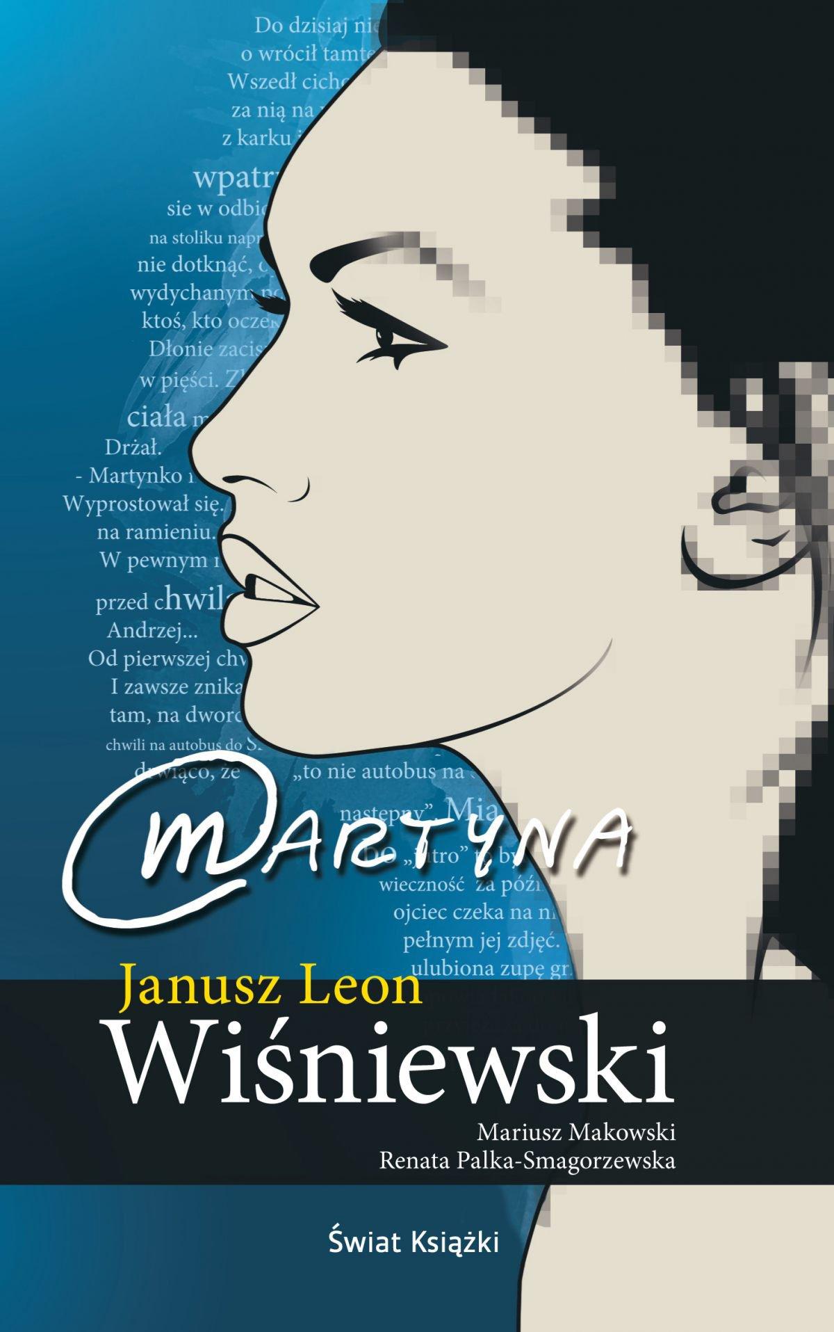 Martyna - Ebook (Książka EPUB) do pobrania w formacie EPUB