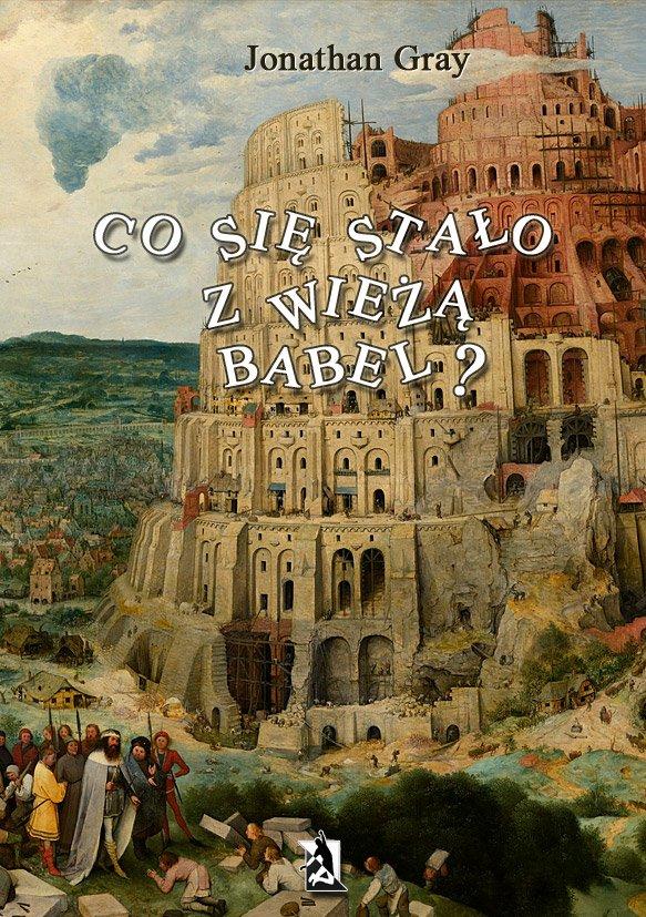 Co się stało z wieżą Babel? - Ebook (Książka EPUB) do pobrania w formacie EPUB