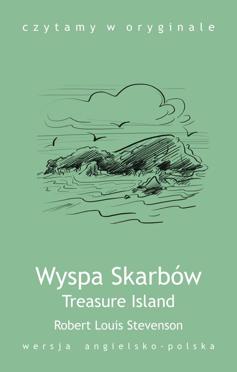 Treasure Island / Wyspa Skarbów - Ebook (Książka na Kindle) do pobrania w formacie MOBI