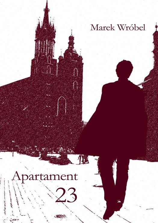 Apartament 23 - Audiobook (Książka audio MP3) do pobrania w całości w archiwum ZIP
