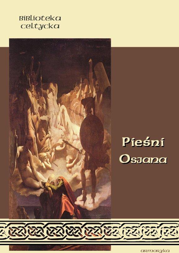 Pieśni Osjana - Ebook (Książka PDF) do pobrania w formacie PDF