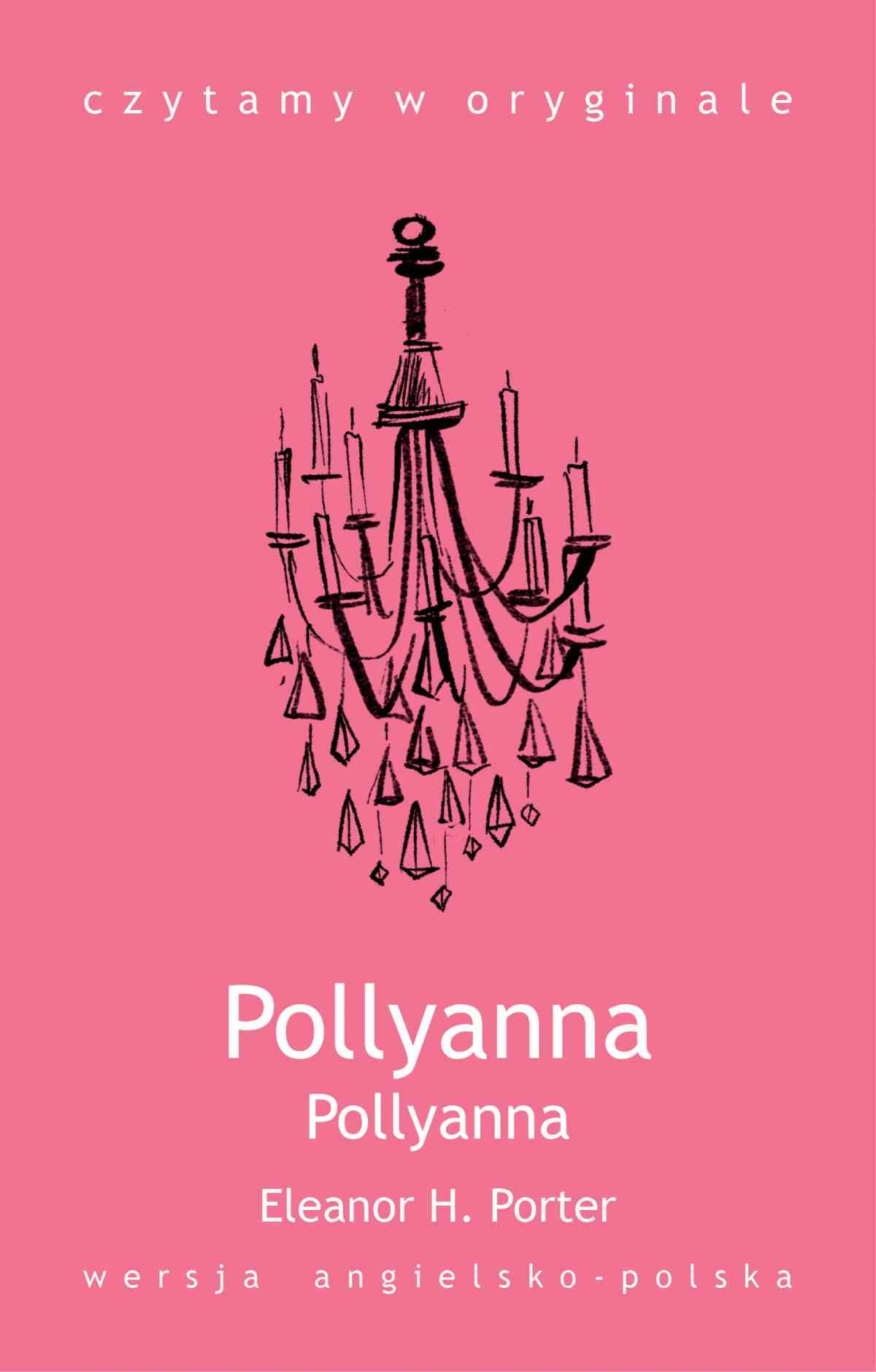 Pollyanna - Ebook (Książka na Kindle) do pobrania w formacie MOBI
