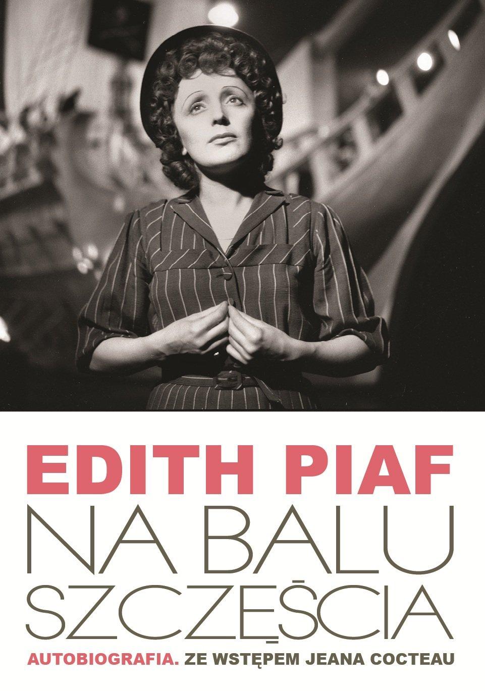 Na Balu Szczęścia. Autobiografia - Ebook (Książka EPUB) do pobrania w formacie EPUB