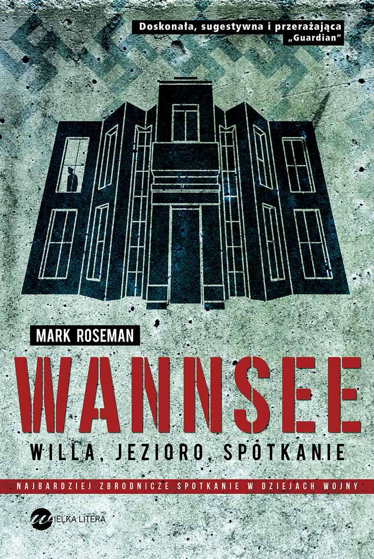 Wannsee. Willa, jezioro, spotkanie - Ebook (Książka EPUB) do pobrania w formacie EPUB