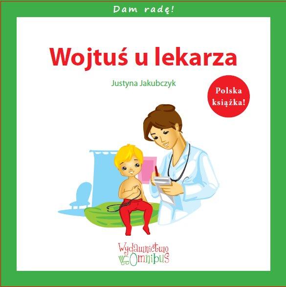 Wojtuś u lekarza - Ebook (Książka PDF) do pobrania w formacie PDF