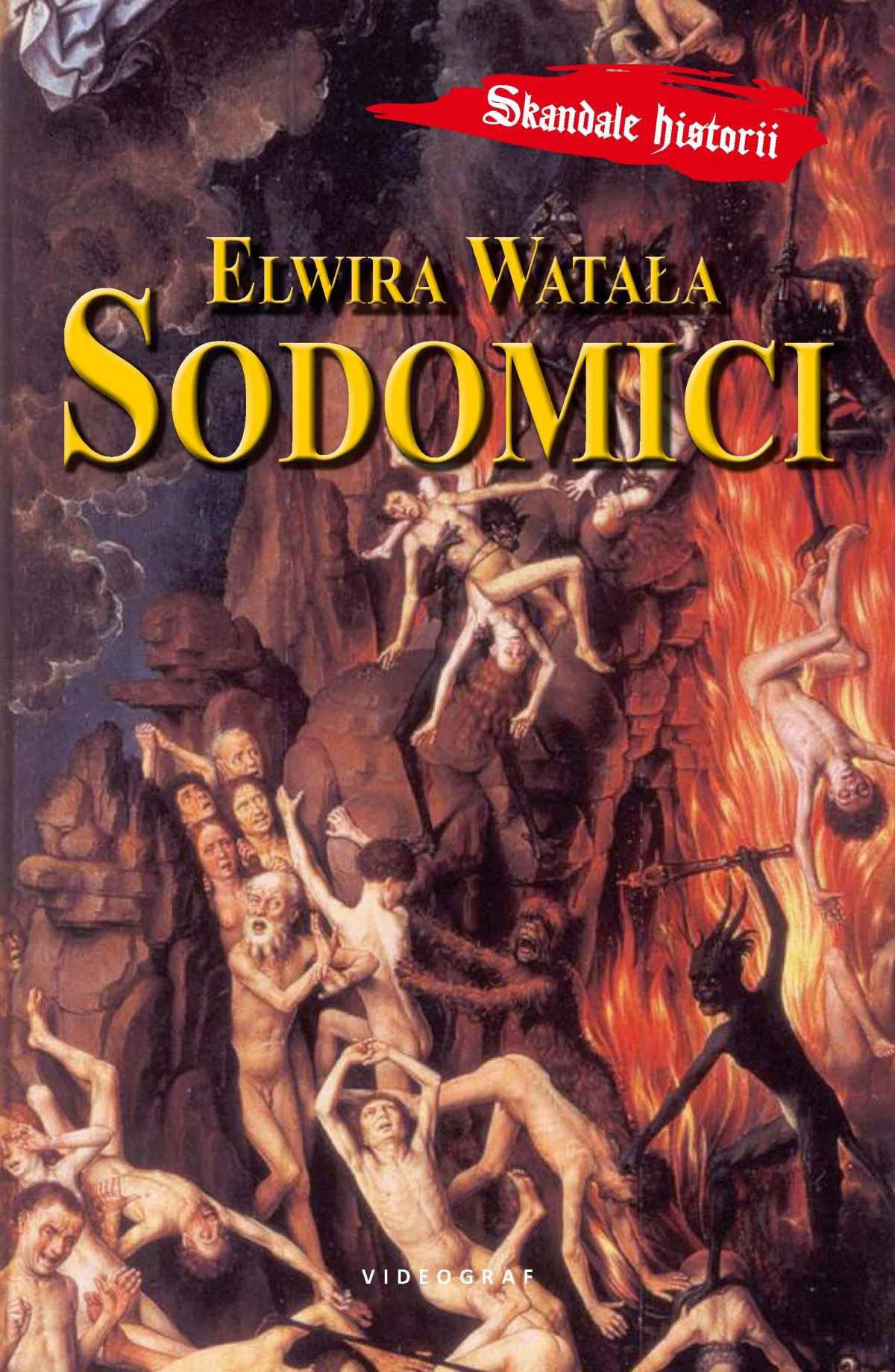 Sodomici - Ebook (Książka na Kindle) do pobrania w formacie MOBI