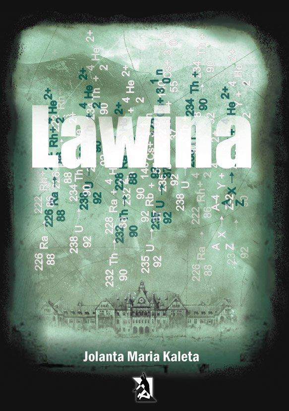 Lawina - Ebook (Książka EPUB) do pobrania w formacie EPUB
