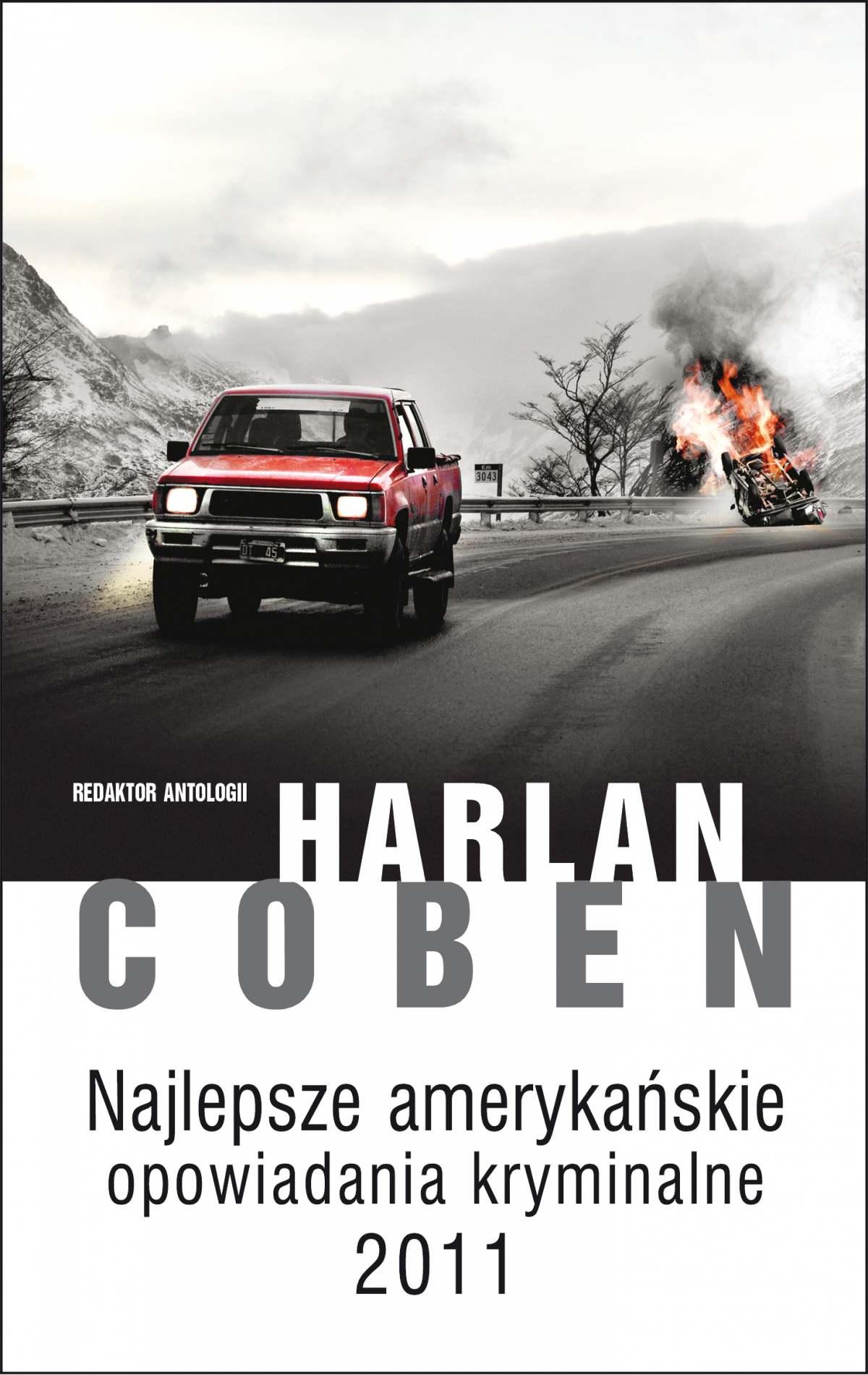 Najlepsze amerykańskie opowiadania kryminalne 2011 - Ebook (Książka EPUB) do pobrania w formacie EPUB