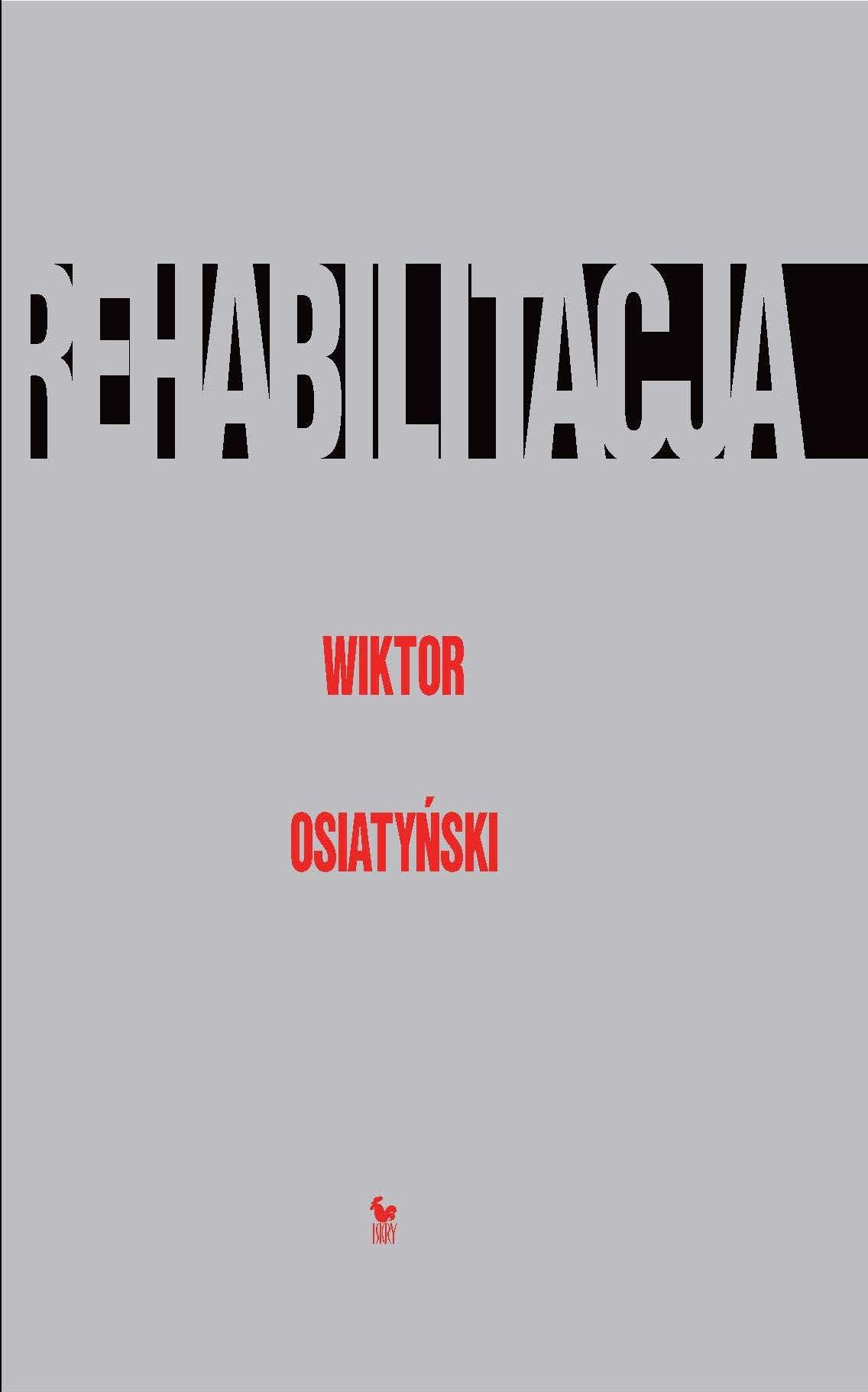 Rehabilitacja - Ebook (Książka na Kindle) do pobrania w formacie MOBI