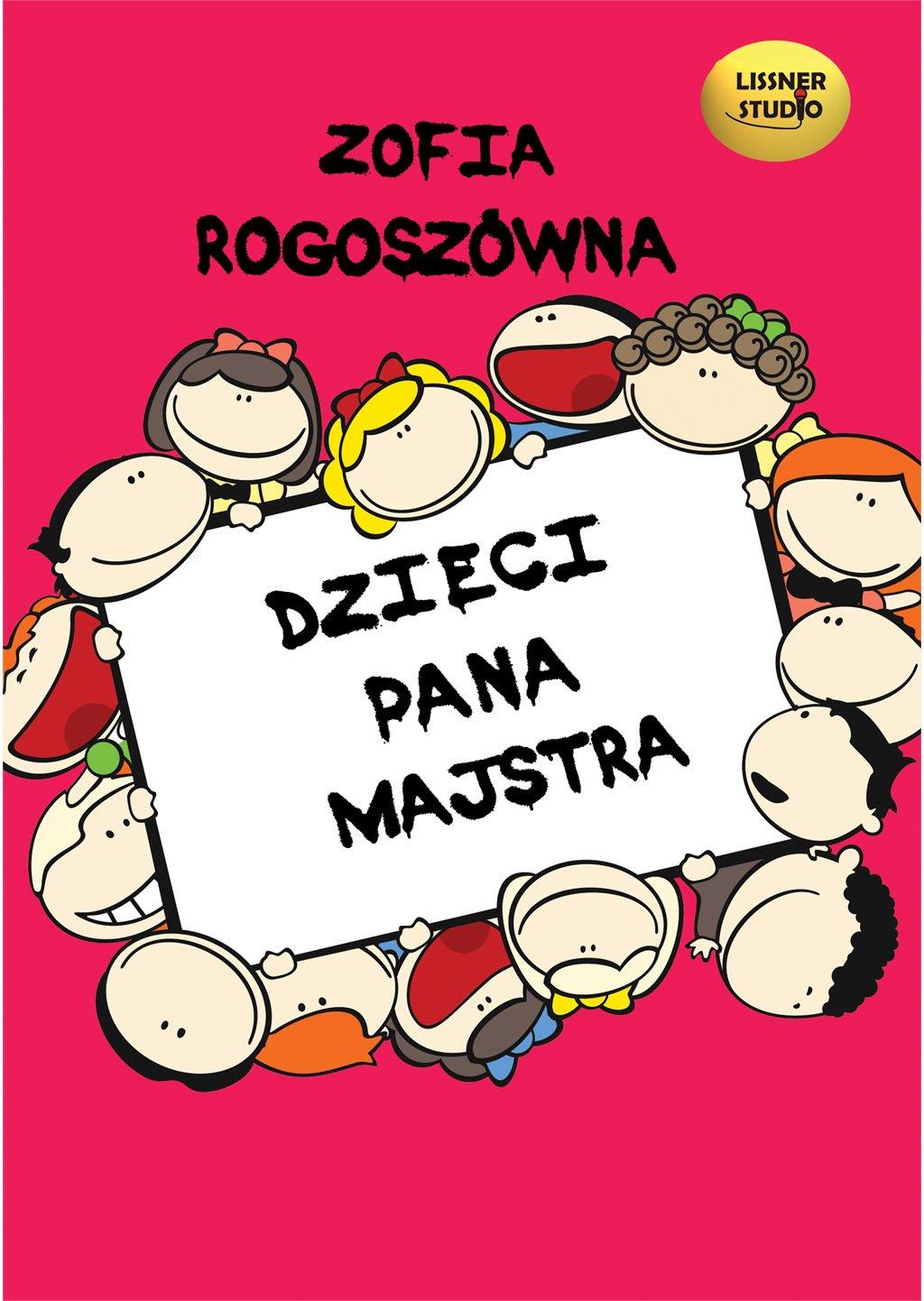 Dzieci Pana Majstra - Audiobook (Książka audio MP3) do pobrania w całości w archiwum ZIP