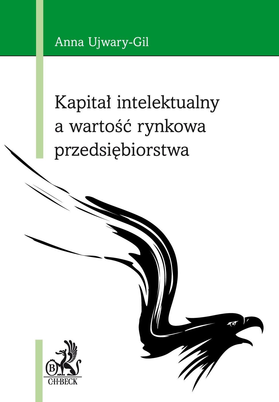 Kapitał intelektualny a wartość rynkowa przedsiębiorstwa - Ebook (Książka PDF) do pobrania w formacie PDF