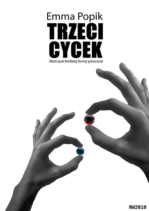 Trzeci cycek - Ebook (Książka EPUB) do pobrania w formacie EPUB