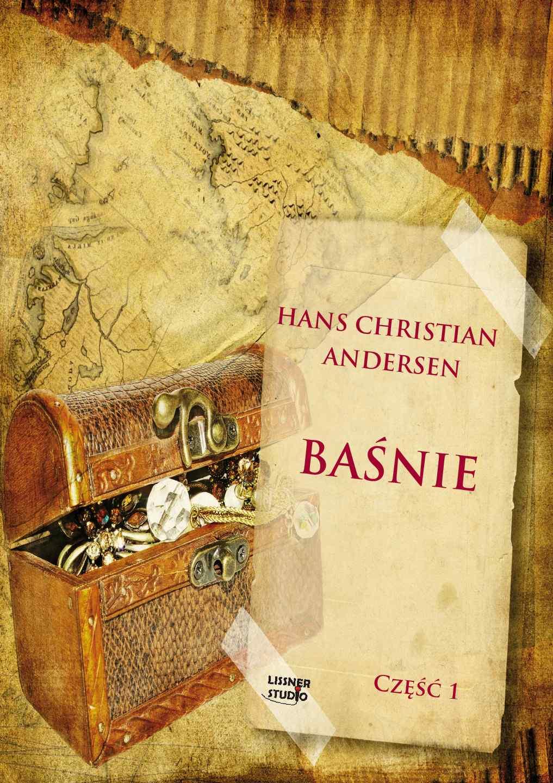 Baśnie Andersena część 1 - Audiobook (Książka audio MP3) do pobrania w całości w archiwum ZIP