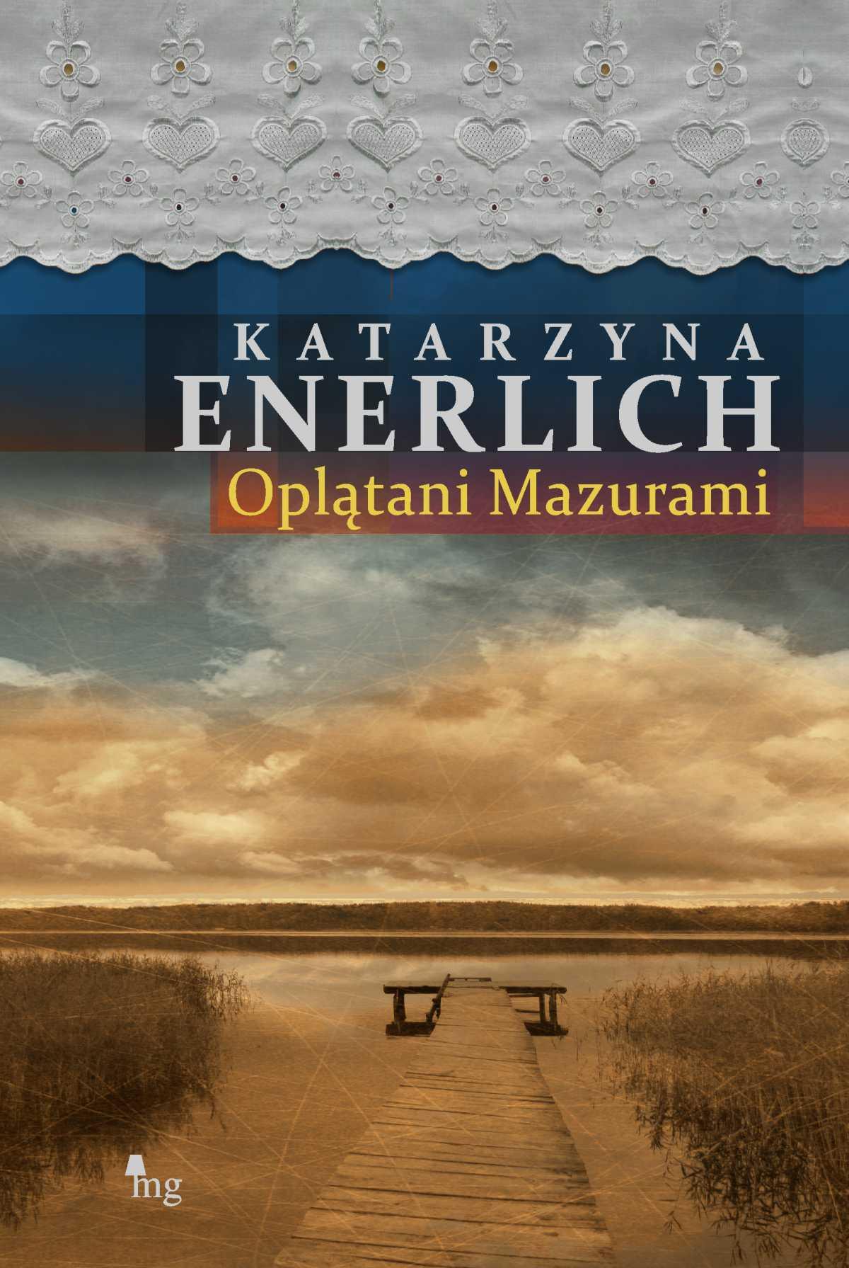 Oplątani Mazurami - Ebook (Książka na Kindle) do pobrania w formacie MOBI