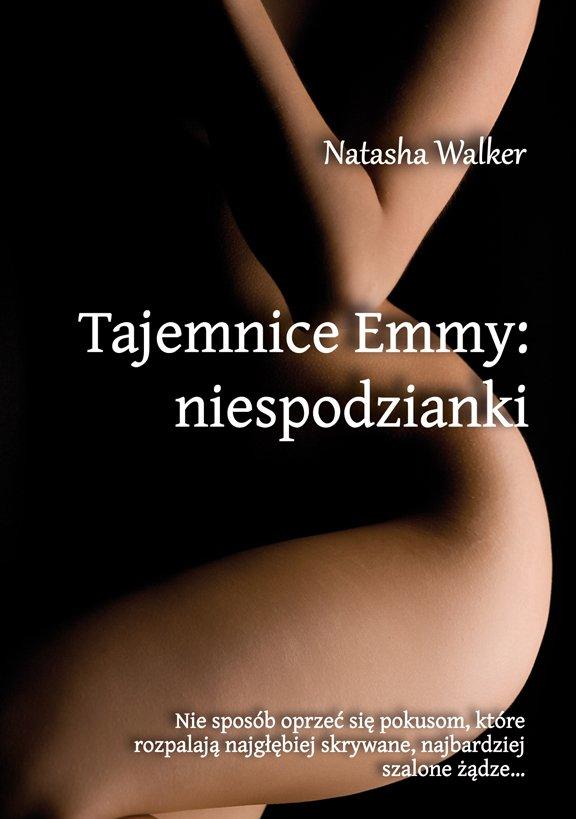 Tajemnice Emmy: niespodzianki - Ebook (Książka EPUB) do pobrania w formacie EPUB