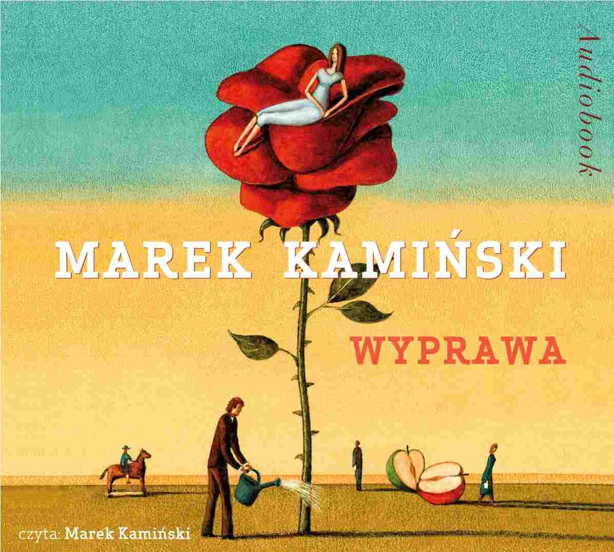 Wyprawa - Audiobook (Książka audio MP3) do pobrania w całości w archiwum ZIP
