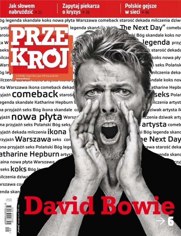 """""""Przekrój"""" nr 9/2013 - Ebook (Książka PDF) do pobrania w formacie PDF"""
