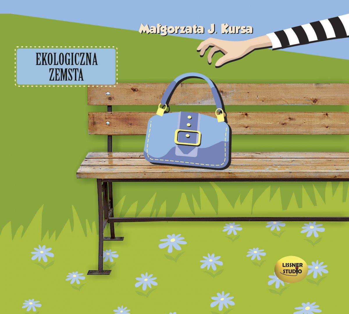 Ekologiczna zemsta - Audiobook (Książka audio MP3) do pobrania w całości w archiwum ZIP