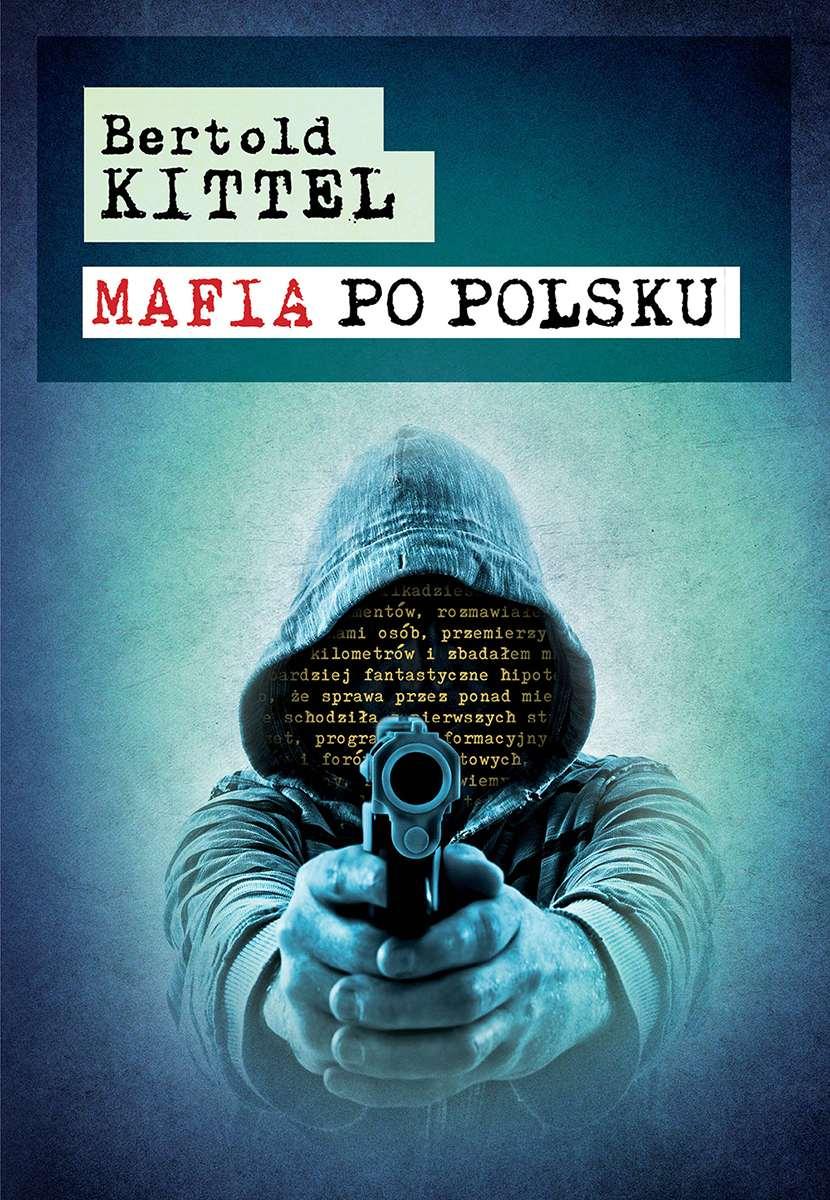 Mafia po polsku - Ebook (Książka EPUB) do pobrania w formacie EPUB