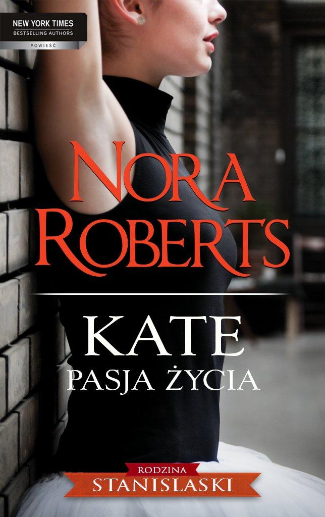 Kate. Pasja życia - Ebook (Książka na Kindle) do pobrania w formacie MOBI
