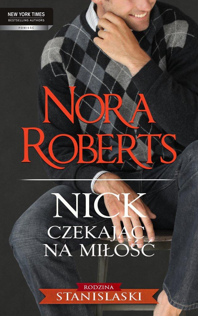 Nick. Czekając na miłość - Ebook (Książka na Kindle) do pobrania w formacie MOBI