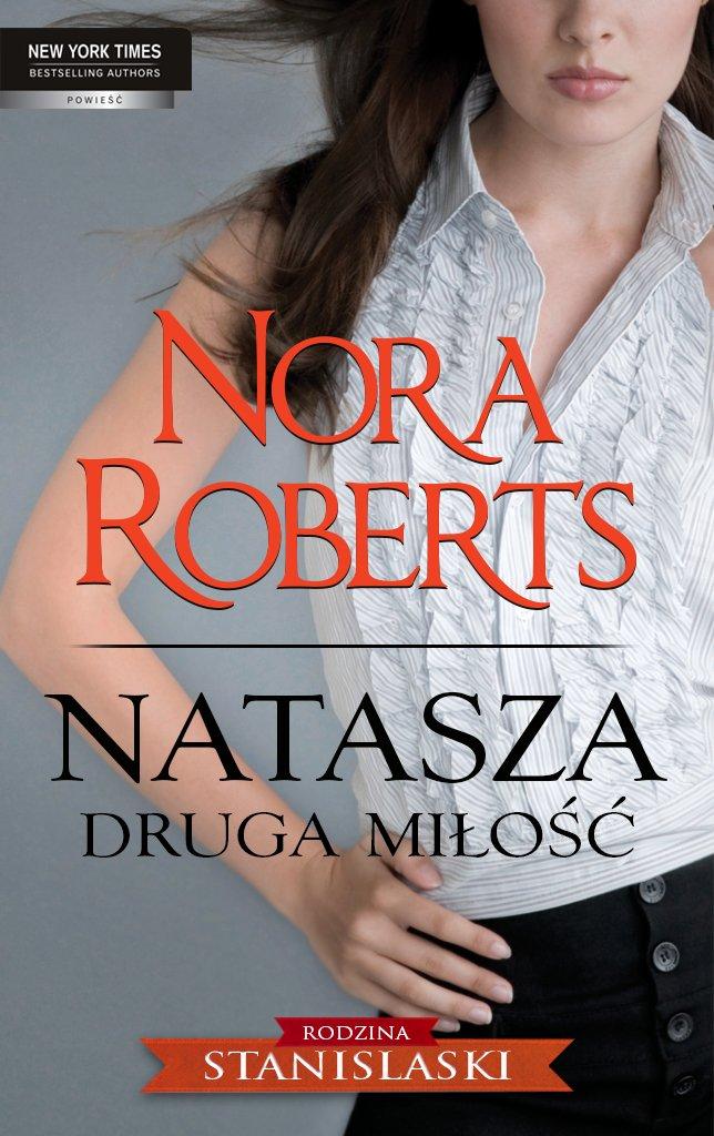 Natasza. Druga miłość - Ebook (Książka na Kindle) do pobrania w formacie MOBI