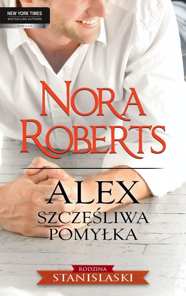 Alex. Szczęśliwa pomyłka - Ebook (Książka na Kindle) do pobrania w formacie MOBI