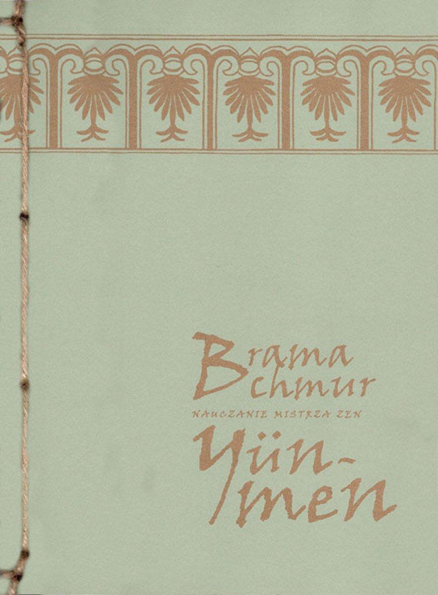 Brama chmur - Ebook (Książka EPUB) do pobrania w formacie EPUB