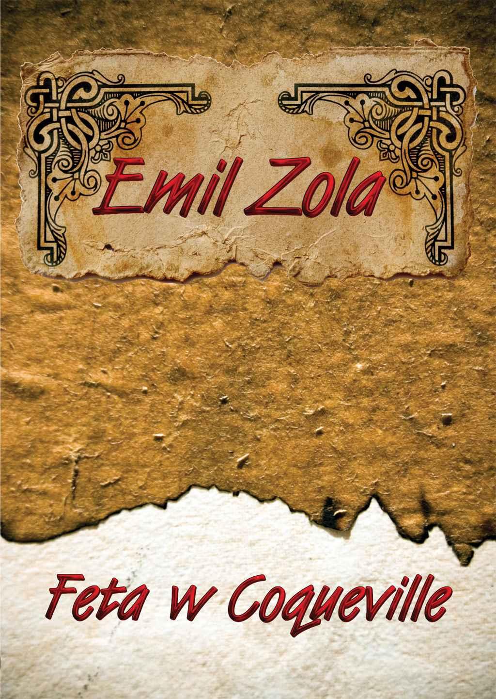 Feta w Coqueville - Audiobook (Książka audio MP3) do pobrania w całości w archiwum ZIP