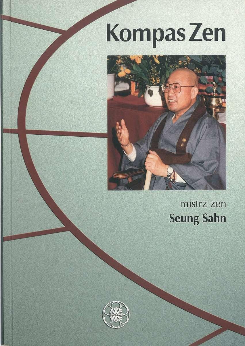 Kompas zen - Ebook (Książka EPUB) do pobrania w formacie EPUB