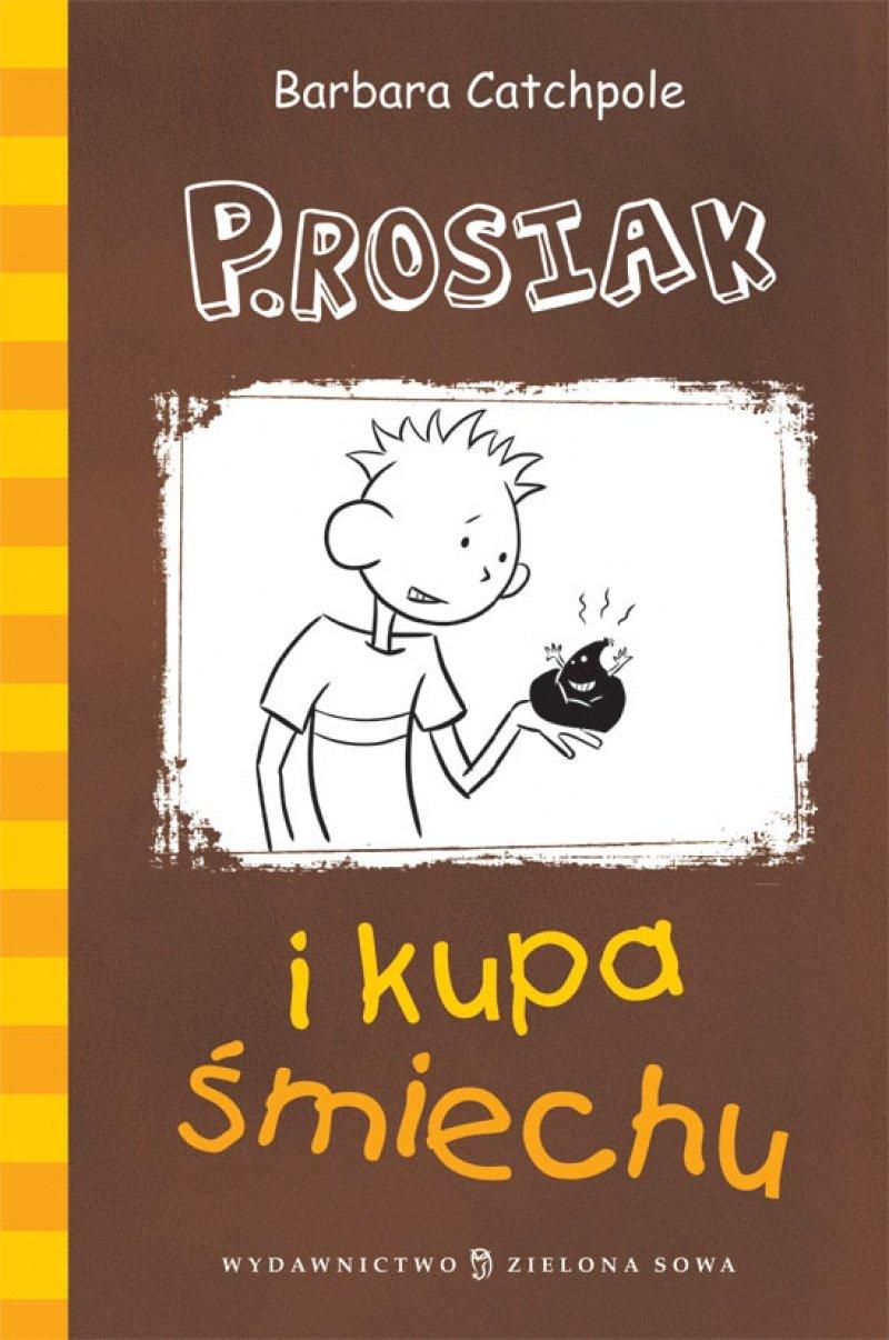 P.Rosiak i kupa śmiechu - Ebook (Książka EPUB) do pobrania w formacie EPUB