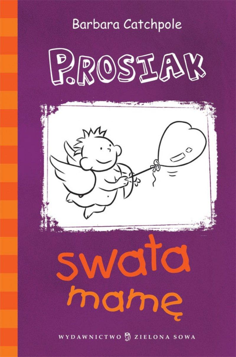 P.Rosiak swata mamę - Ebook (Książka na Kindle) do pobrania w formacie MOBI