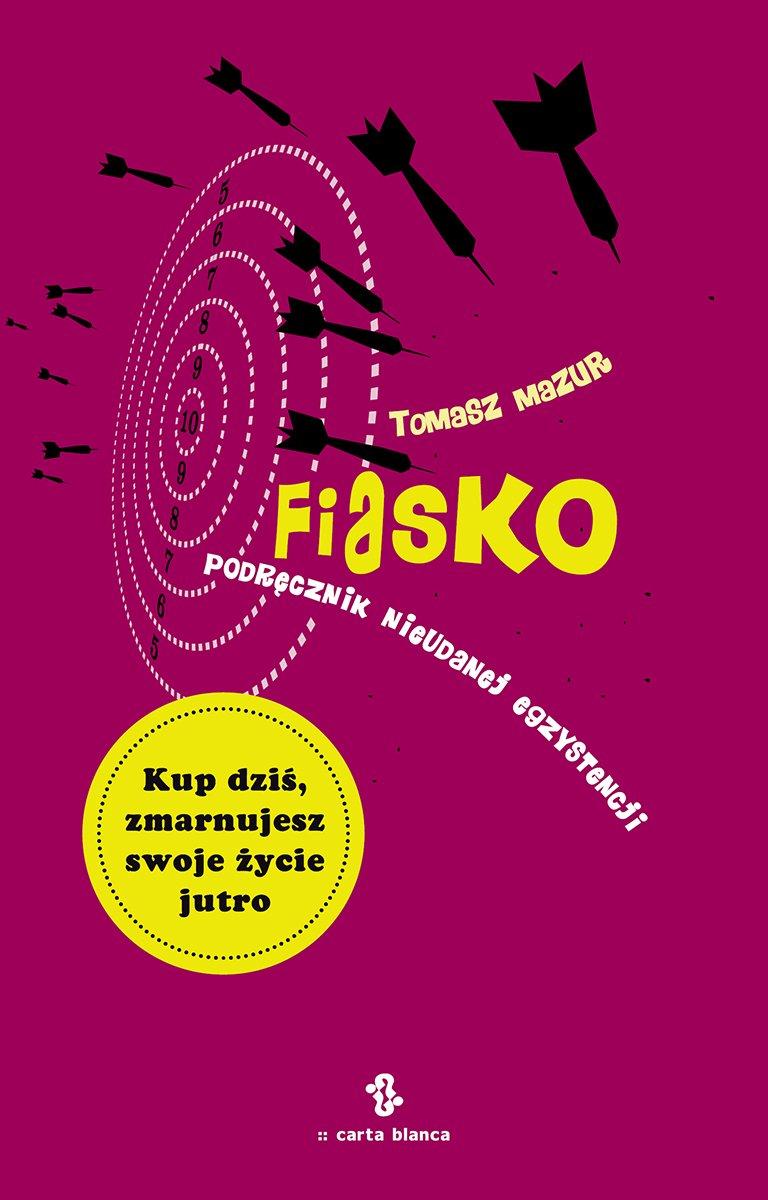 Fiasko - Ebook (Książka EPUB) do pobrania w formacie EPUB