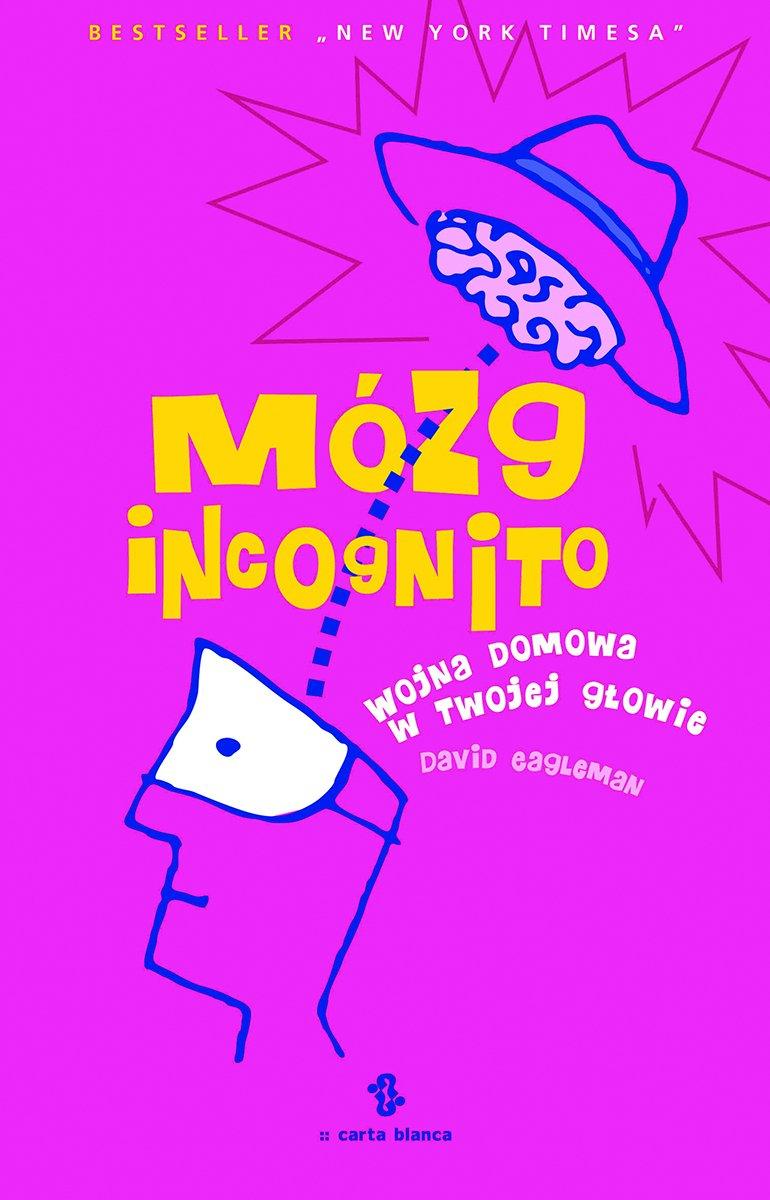 Mózg incognito - Ebook (Książka EPUB) do pobrania w formacie EPUB