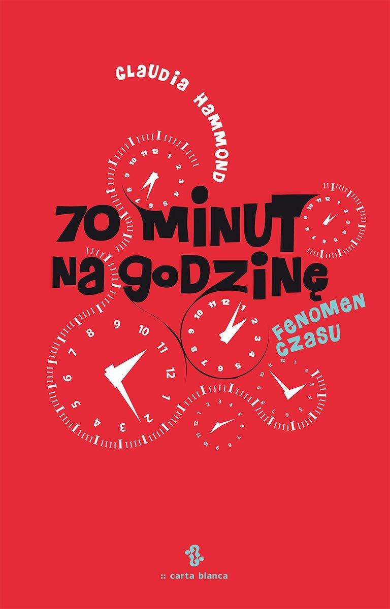 70 minut na godzinę - Ebook (Książka EPUB) do pobrania w formacie EPUB