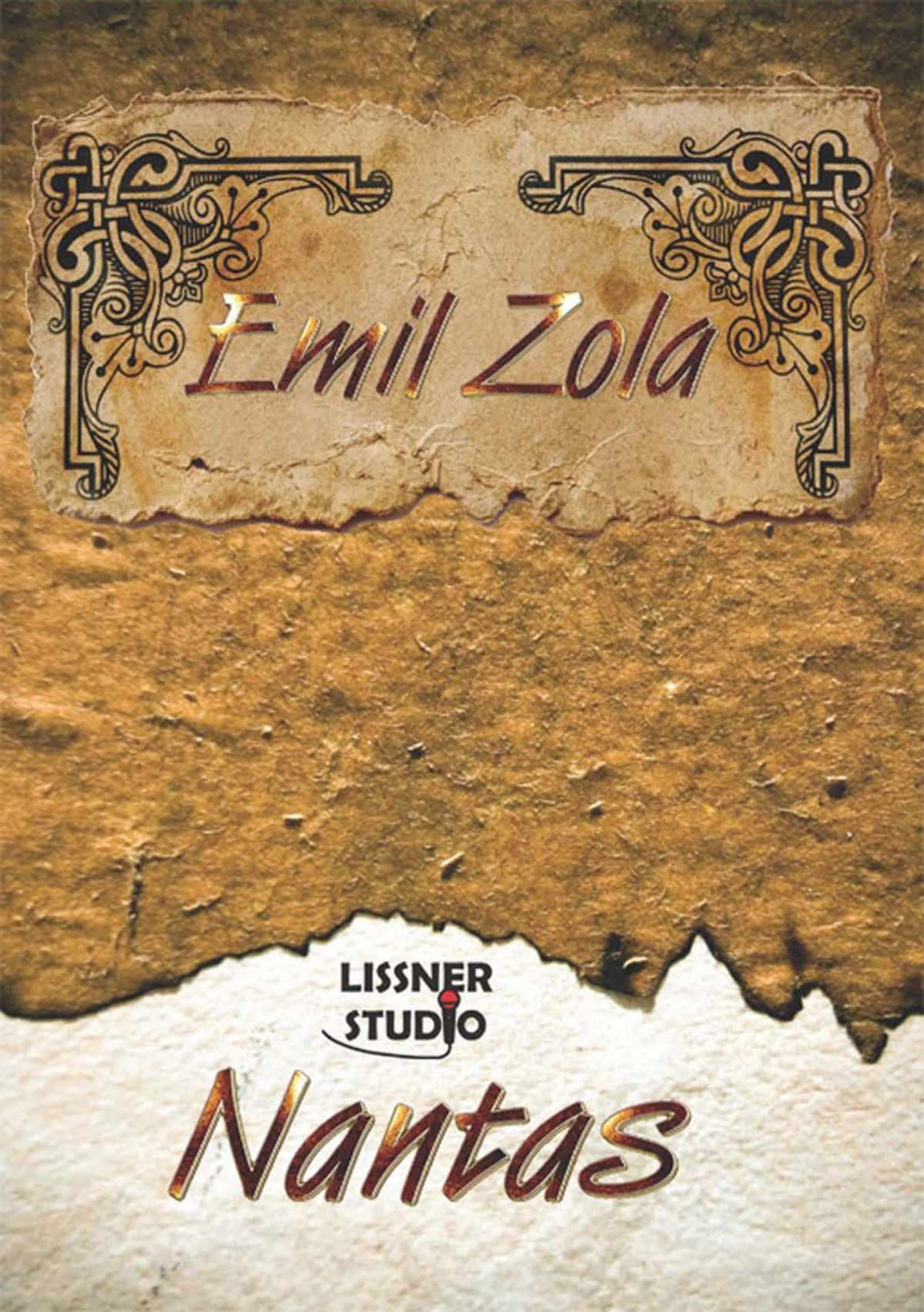 Nantas - Audiobook (Książka audio MP3) do pobrania w całości w archiwum ZIP
