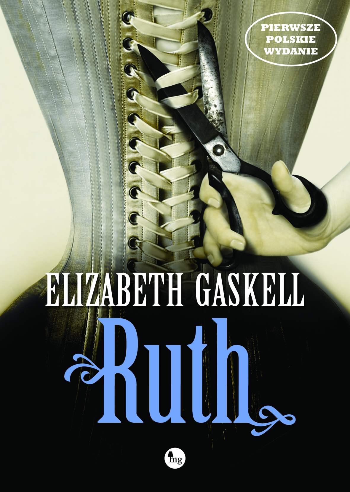 Ruth - Ebook (Książka EPUB) do pobrania w formacie EPUB