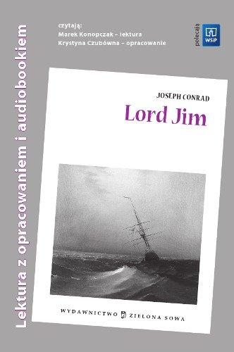 Lord Jim - lektura audio - Audiobook (Książka audio MP3) do pobrania w całości w archiwum ZIP