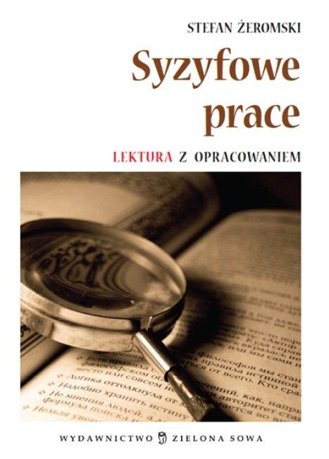 Syzyfowe prace - lektura audio - Audiobook (Książka audio MP3) do pobrania w całości w archiwum ZIP