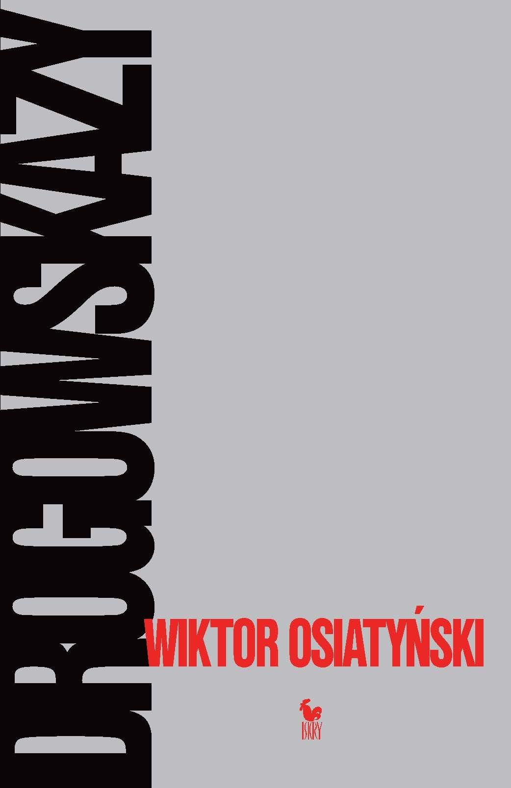 Drogowskazy - Ebook (Książka EPUB) do pobrania w formacie EPUB