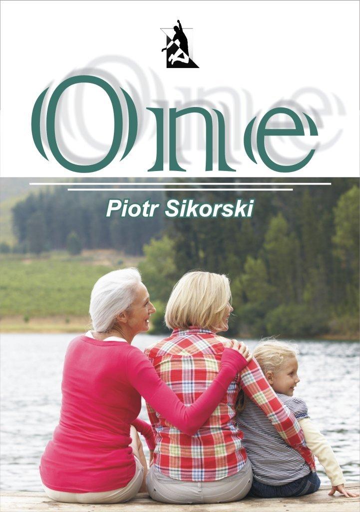One - Ebook (Książka na Kindle) do pobrania w formacie MOBI
