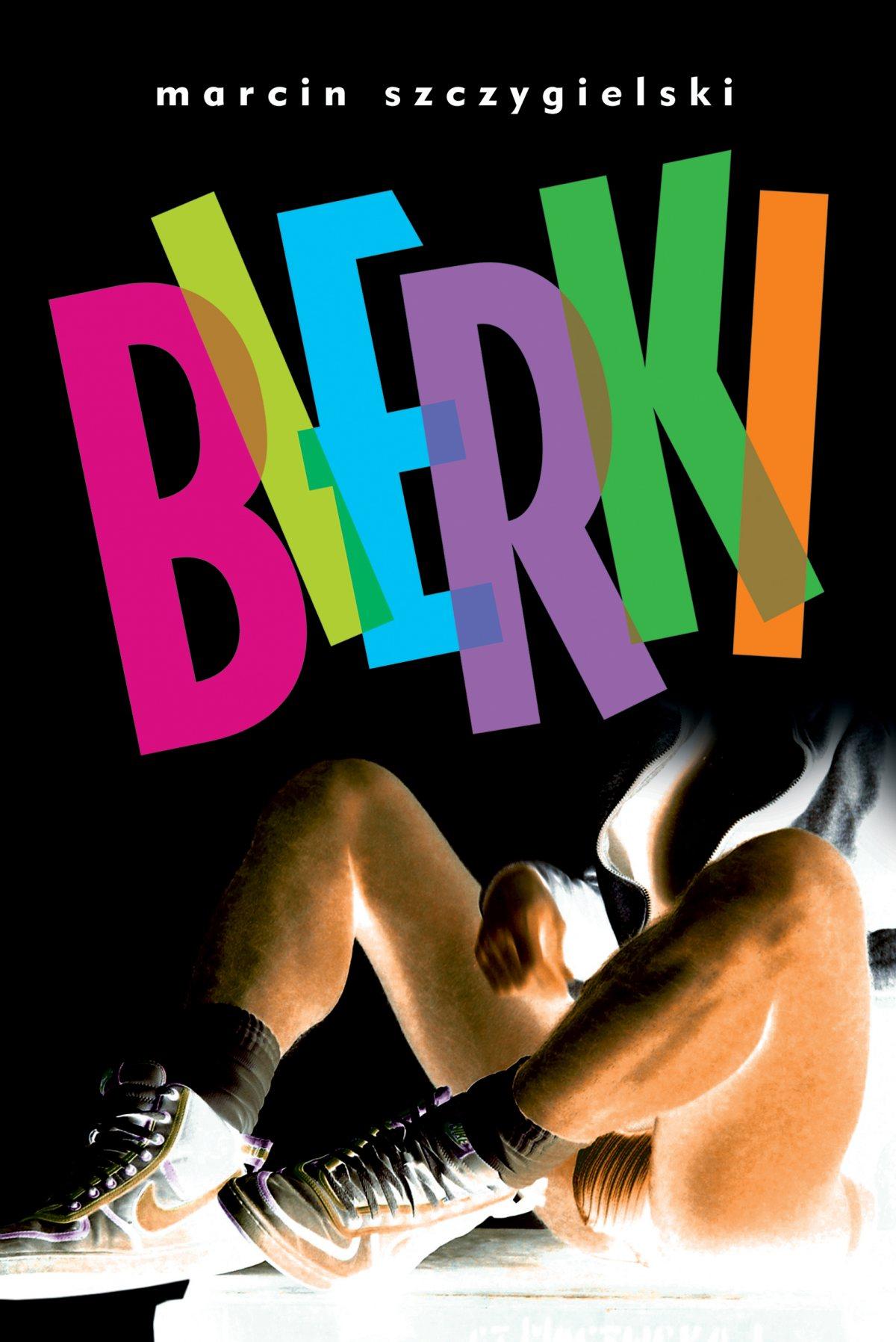 Bierki - Ebook (Książka EPUB) do pobrania w formacie EPUB