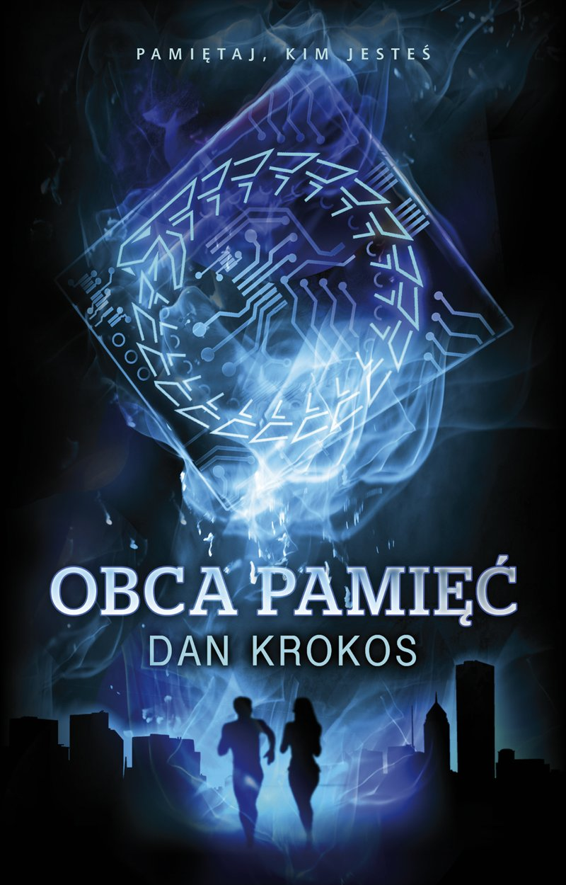Obca Pamięć - Ebook (Książka EPUB) do pobrania w formacie EPUB