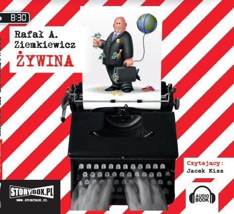 Żywina - Audiobook (Książka audio MP3) do pobrania w całości w archiwum ZIP