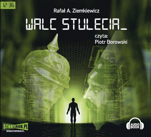 Walc Stulecia - Audiobook (Książka audio MP3) do pobrania w całości w archiwum ZIP