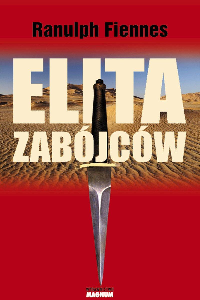 Elita zabójców - Ebook (Książka EPUB) do pobrania w formacie EPUB